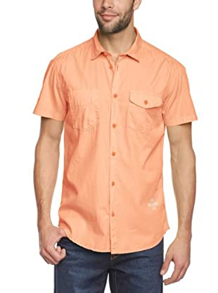 Jack & Jones Camisa Jake (Naranja)