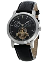 Titan Automatic Analog Black Dial Men's Watch - NC9365SL02J