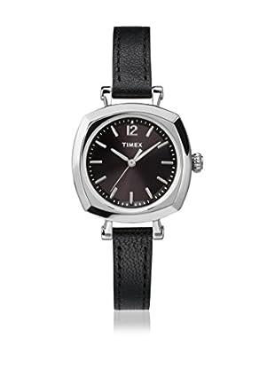 TIMEX Reloj de cuarzo Woman Helena Negro 30 mm