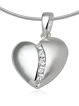 Miore Set catenina e pendente VP61051N argento 925
