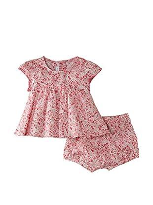 Absorba Bluse und Shorts