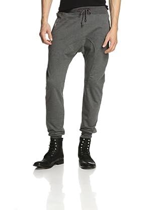 American Stitch Men's Knit Pants (Grey)