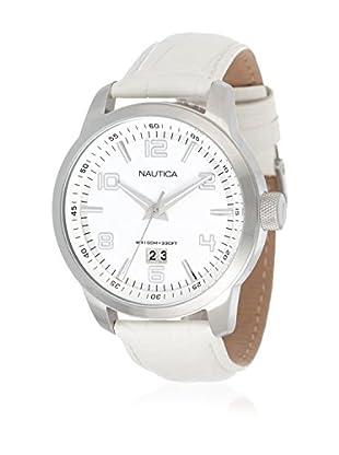 Nautica Reloj de cuarzo Man A13559G 45 mm