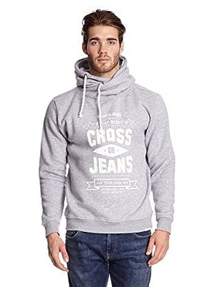 Cross Jeans Sudadera