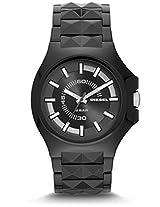 Diesel Chronograph Black Dial  Men Watch - DZ1646