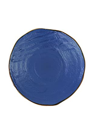 Novità Home Speiseteller 4er Set Color blau