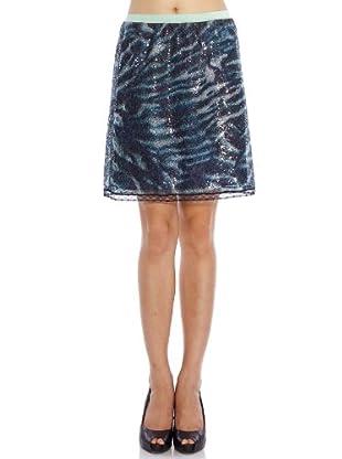 Custo Falda (Azul)