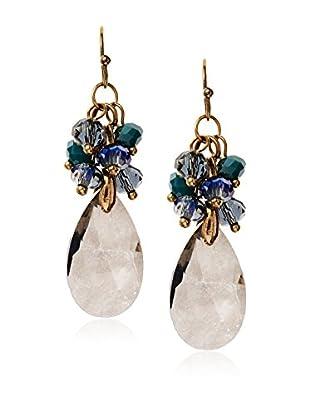 Leslie Danzis Stone Drop Earrings