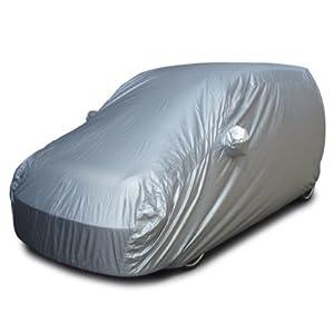 Maruti Suzuki CAC138 Swift DZire Car Cover