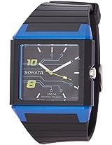 Sonata NF7988PP03J [Watch]