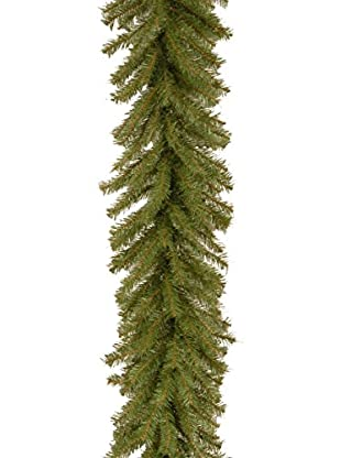 National Tree Company 9' Norwood Fir Garland