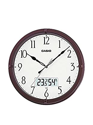 CASIO Reloj De Pared Ic-02-5D