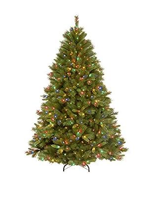 National Tree Company 7.5' Winchester Pine Hinged Tree