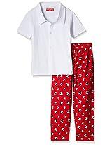 Cloth Theory Boys' Pyjama Set