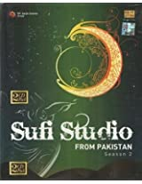 Sufi Studio From Pakistan Season