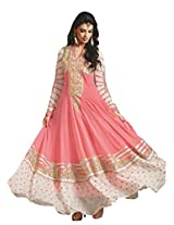 New Designer and Party wear peach Salwar Suit FA234-9004