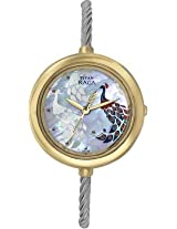 Titan Raga Analog Watch - For Women Silver - 2532BM01