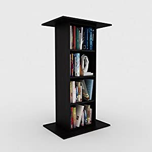 alban book case