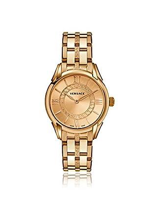 Versace Women's VFF040013 Dafne Stainless Steel Watch