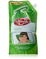 Lifebuoy Nature Germ Protection Hand Wash - 900 ml