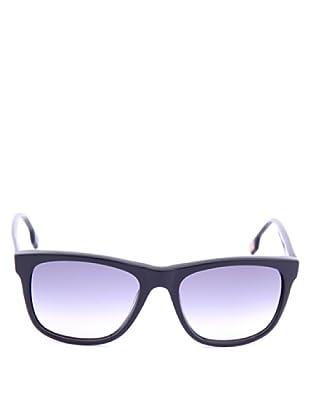 Boss Orange Herren Sonnenbrille BO0017SJJ807 (schwarz)