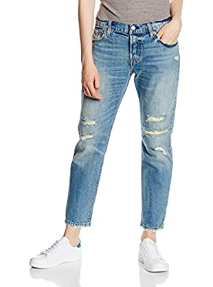 Levi's Jeans 501 Ct Jeans For Women denim size is not in selection DE