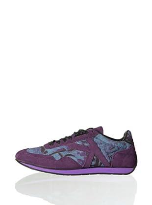 Kelme Zapatillas Pasión Ninet (Violeta)