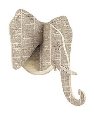 Really Nice Things Wanddeko Elephant