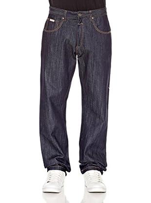 Grimey Wear Jeans Revenge (Azul)