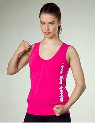 Venice Beach by Barbara Becker Tank-Shirt Linda (Pink)
