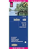 India South 2014: REISE.1400 (112m)