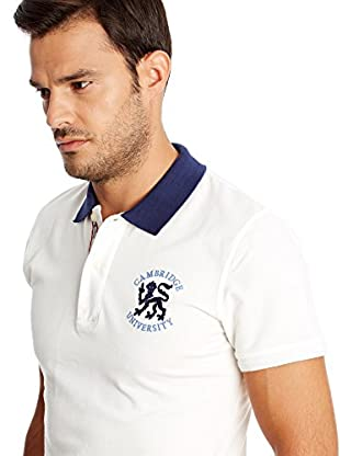 Pepe Jeans London Polo Shadwell