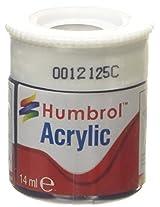 Humbrol Acrylic Paint, Dunkelgrun