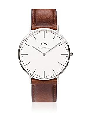 Daniel Wellington Reloj de cuarzo Man DW00100021 40 mm