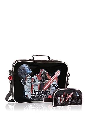 Star wars Messengertasche + Etui Star Wars