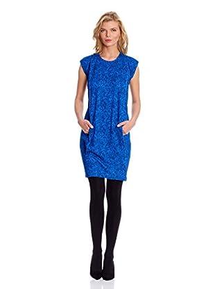 Blueberry Vestido Louise