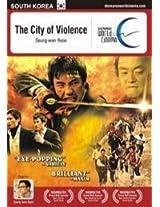 The City of Violance