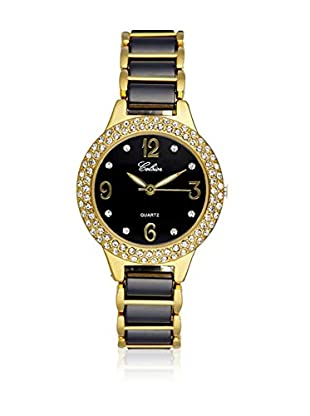 Art de France Reloj con movimiento Miyota Woman TC102-DN 36.0 mm