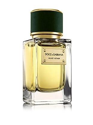 Dolce & Gabbana Herren Eau de Parfum Velvet Vetiver 50 ml, Preis/100 ml: 291.8 EUR