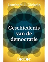 De geschiedenis van de democratie
