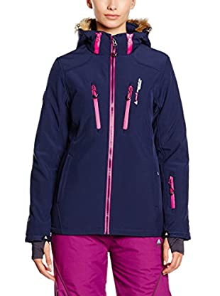 Peak Mountain Ski-Jacke Anada