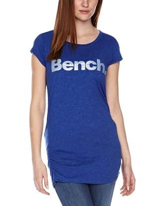 Camiseta Logo (Azul)