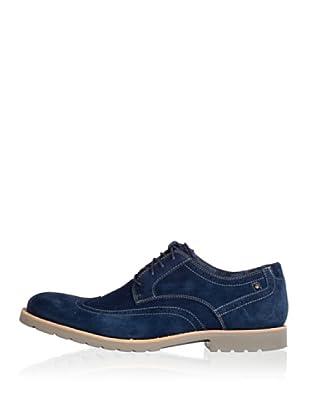 Rockport Zapatos Casual Wingtip (Marino)