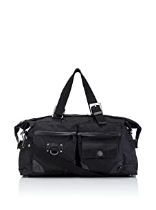 i.am Men's Ripstop Weekend Bag (Black)