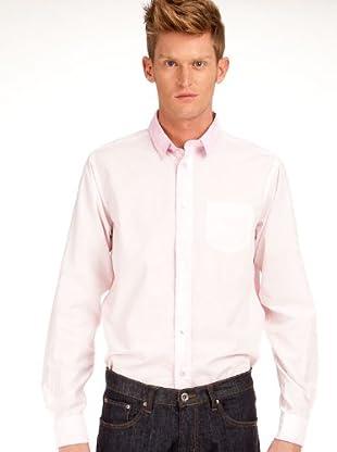 Custo Camisa (Rosa)