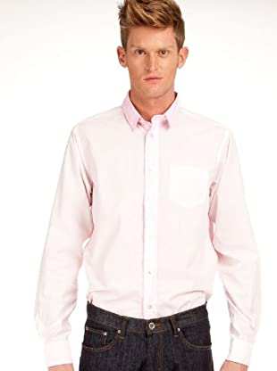 Custo Hemd (Rosa)