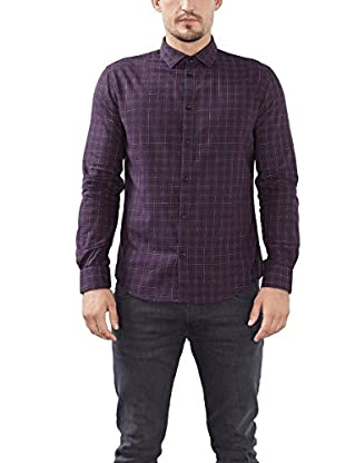 ESPRIT Collection Camisa Hombre 096eo2f006