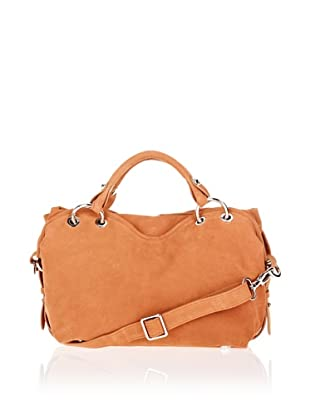 Braun Büffel Handtasche Classic Women (Cuoio)