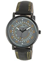 Timex Fashion Analog Multi-Color Dial Men's Watch - TI000U80200