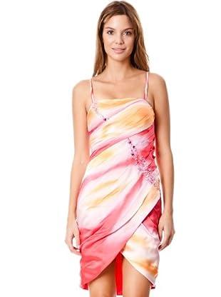 BDBA Vestido (Multicolor)